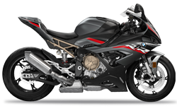 BMW S 1000 RR M Package